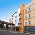 Exterior of Fairfield Inn & Suites by Marriott Albany / East Greenbush