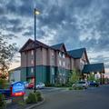 Image of Fairfield Inn & Suites by Marriott Anchorage