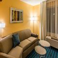 Image of Fairfield Inn & Suites by Marriott Atlanta Fairburn