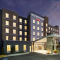 Exterior of Fairfield Inn & Suites by Marriott Atlanta Gwinnet