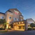 Image of Fairfield Inn & Suites by Marriott Auburn Opelika