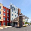 Exterior of Fairfield Inn & Suites by Marriott Augusta Washington Rd. / I 20
