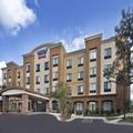 Photo of Fairfield Inn & Suites by Marriott Austin Northwest / Research Bl
