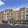 Exterior of Fairfield Inn & Suites by Marriott Austin Northwest / Research Bl