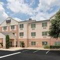 Exterior of Fairfield Inn & Suites by Marriott Austin South