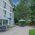 Exterior of Fairfield Inn & Suites by Marriott Beaverton