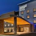 Exterior of Fairfield Inn & Suites by Marriott Boulder Longmont
