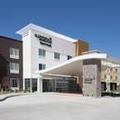 Exterior of Fairfield Inn & Suites by Marriott Burlington