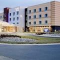 Image of Fairfield Inn & Suites by Marriott Chillicothe