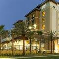 Exterior of Fairfield Inn & Suites by Marriott Clearwater Beach