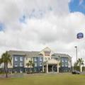Exterior of Fairfield Inn & Suites by Marriott Cordele