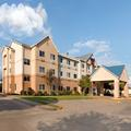 Exterior of Fairfield Inn & Suites by Marriott Dallas Mesquite