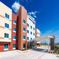 Image of Fairfield Inn & Suites by Marriott Dallas Waxahachie