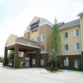 Photo of Fairfield Inn & Suites by Marriott Denton