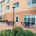 Exterior of Fairfield Inn & Suites by Marriott Des Moines Airport
