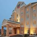 Exterior of Fairfield Inn & Suites by Marriott Harrisonburg