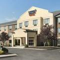 Photo of Fairfield Inn & Suites by Marriott Hartford Manchester