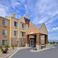 Exterior of Fairfield Inn & Suites by Marriott Helena