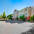 Image of Fairfield Inn & Suites by Marriott Hooksett