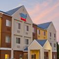 Exterior of Fairfield Inn & Suites by Marriott Joliet North /