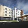 Exterior of Fairfield Inn & Suites by Marriott Little Rock Benton