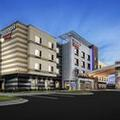 Image of Fairfield Inn & Suites by Marriott Little Rock Benton