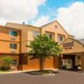 Exterior of Fairfield Inn & Suites by Marriott Mobile