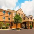 Photo of Fairfield Inn & Suites by Marriott Mobile