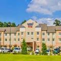 Exterior of Fairfield Inn & Suites by Marriott Mobile Daphne /