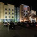 Exterior of Fairfield Inn & Suites by Marriott Montgomery Airp