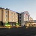 Exterior of Fairfield Inn & Suites by Marriott Muskogee