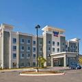 Exterior of Fairfield Inn & Suites by Marriott New Braunfels