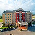 Exterior of Fairfield Inn & Suites by Marriott Oklahoma City W