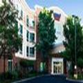 Exterior of Fairfield Inn & Suites by Marriott Rancho Cordova