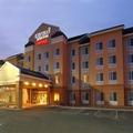 Exterior of Fairfield Inn & Suites by Marriott Rapid City
