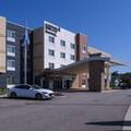 Exterior of Fairfield Inn & Suites by Marriott Richmond Ashland