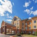 Exterior of Fairfield Inn & Suites by Marriott Rogers