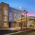 Exterior of Fairfield Inn & Suites by Marriott Sacramento Folsom