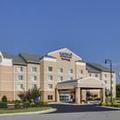 Image of Fairfield Inn & Suites by Marriott South Hill