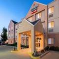 Exterior of Fairfield Inn & Suites by Marriott Stevens Point