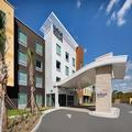 Photo of Fairfield Inn & Suites by Marriott Tampa Wesley Chapel
