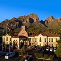 Exterior of Fairfield Inn & Suites by Marriott Tucson North / Oro Valley