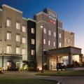 Exterior of Fairfield Inn & Suites by Marriott Tupelo