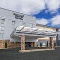Exterior of Fairfield Inn & Suites by Marriott Uncasville