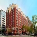 Image of Fairfield Inn & Suites by Marriott Washington, DC/Downtown