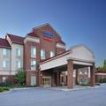 Exterior of Fairfield Inn & Suites by Marriott Wausau