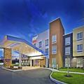 Image of Fairfield Inn & Sutes