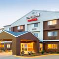 Exterior of Fairfield Inn by Marriott