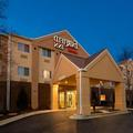 Photo of Fairfield Inn by Marriott