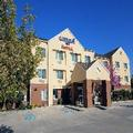 Photo of Fairfield Inn by Marriott Boise